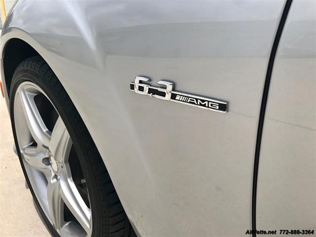 2010 Mercedes-Benz S-Class for sale at AllVette LLC in Stuart FL