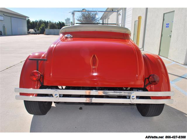1932 Ford Kit Car for sale at AllVette LLC in Stuart FL