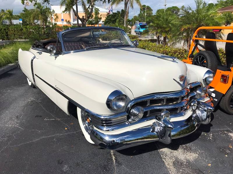 Used Corvettes For Sale Stuart Antique Vintage Cars Melbourne FL ...