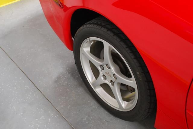2002 Chevrolet Corvette for sale at AllVette LLC in Stuart FL