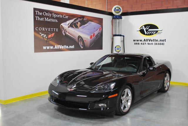 2005 Chevrolet Corvette for sale at AllVette LLC in Stuart FL