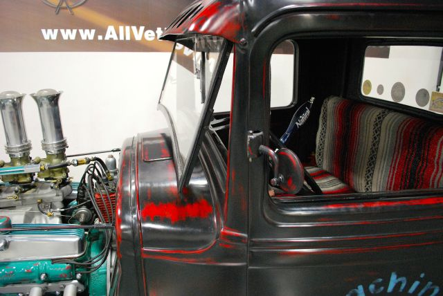 1932 Ford pickup for sale at AllVette LLC in Stuart FL