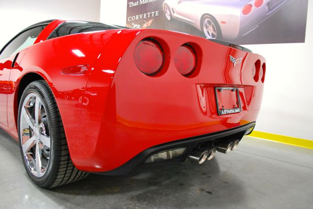 2009 Chevrolet Corvette for sale at AllVette LLC in Stuart FL