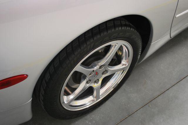 2001 Chevrolet Corvette for sale at AllVette LLC in Stuart FL