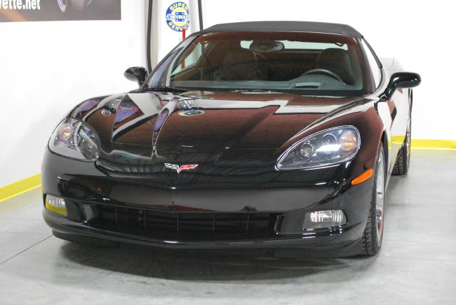 2007 Chevrolet Corvette for sale at AllVette LLC in Stuart FL