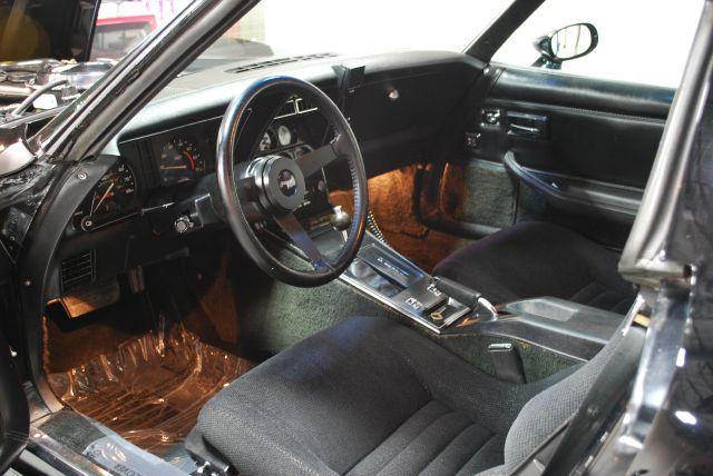 1981 Chevrolet Corvette for sale at AllVette LLC in Stuart FL