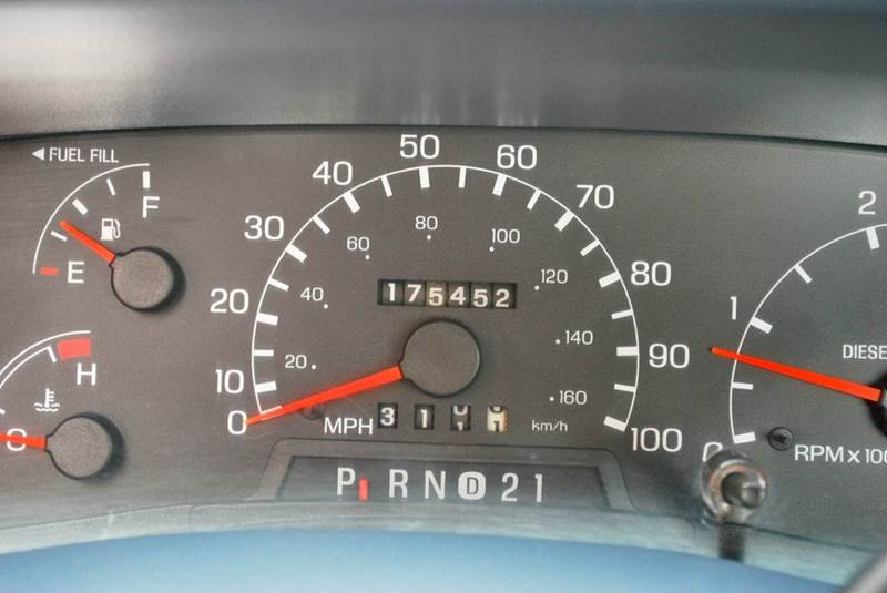 1999 Ford F-250 Super Duty for sale at AllVette LLC in Stuart FL