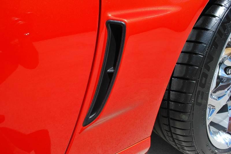 2011 Chevrolet Corvette for sale at AllVette LLC in Stuart FL
