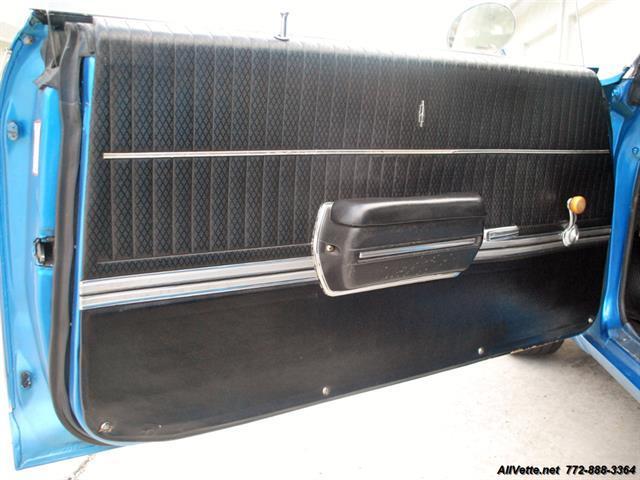 1969 Oldsmobile 442 for sale at AllVette LLC in Stuart FL