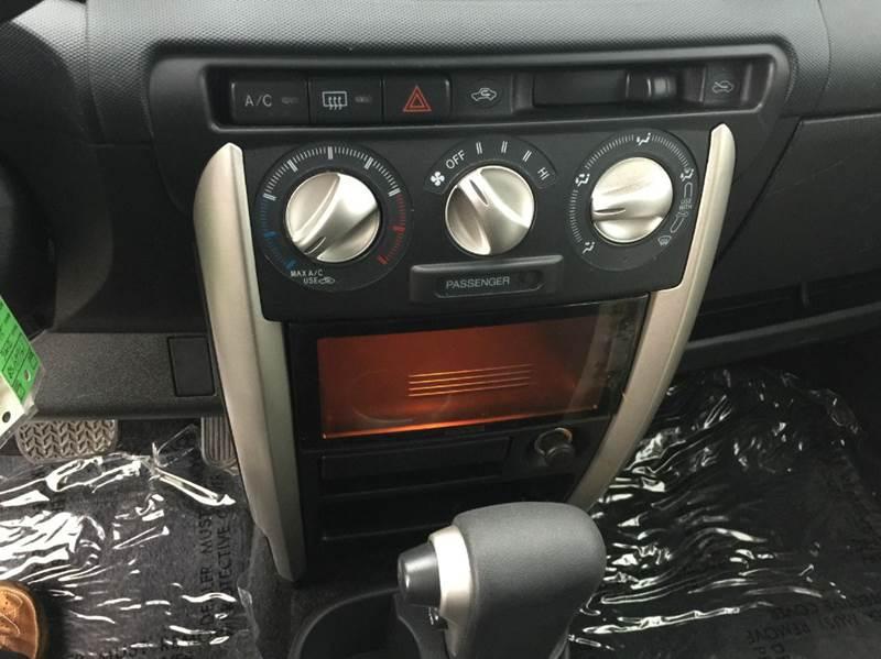 2006 Scion xA 4dr Hatchback w/Automatic - Rio Linda CA