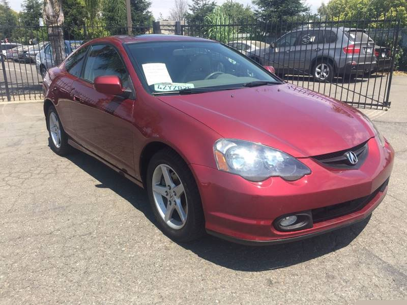 2003 Acura RSX Type-S 2dr Hatchback - Rio Linda CA