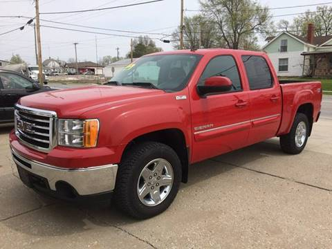 2012 GMC Sierra 1500 for sale in Cameron, MO