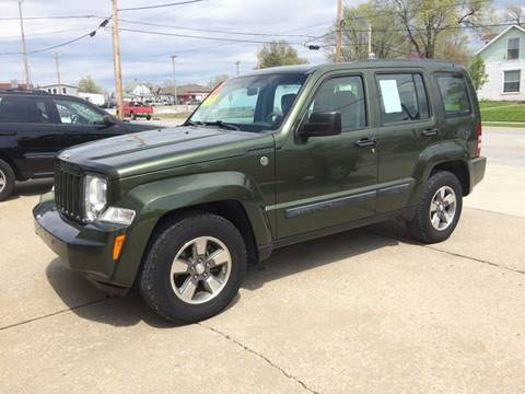 2008 Jeep Liberty for sale in Cameron, MO