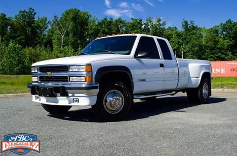 1998 Chevrolet C/K 3500 Series for sale in Fredericksburg, VA