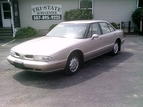 1999 Oldsmobile Eighty-Eight for sale in La Crescent, MN