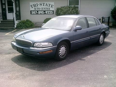 1998 Buick Park Avenue for sale in La Crescent, MN