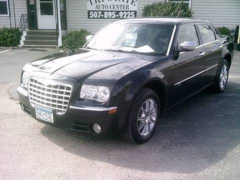 2008 Chrysler 300 for sale in La Crescent, MN