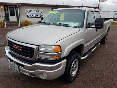 2006 GMC Sierra 2500HD for sale in La Crescent, MN