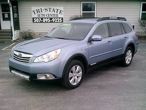2011 Subaru Outback for sale in La Crescent, MN