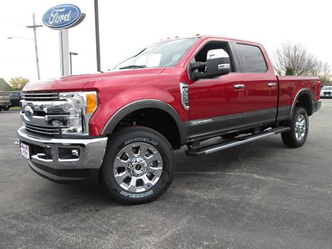 2017 Ford F-350 Super Duty for sale in Crawfordsville, IN
