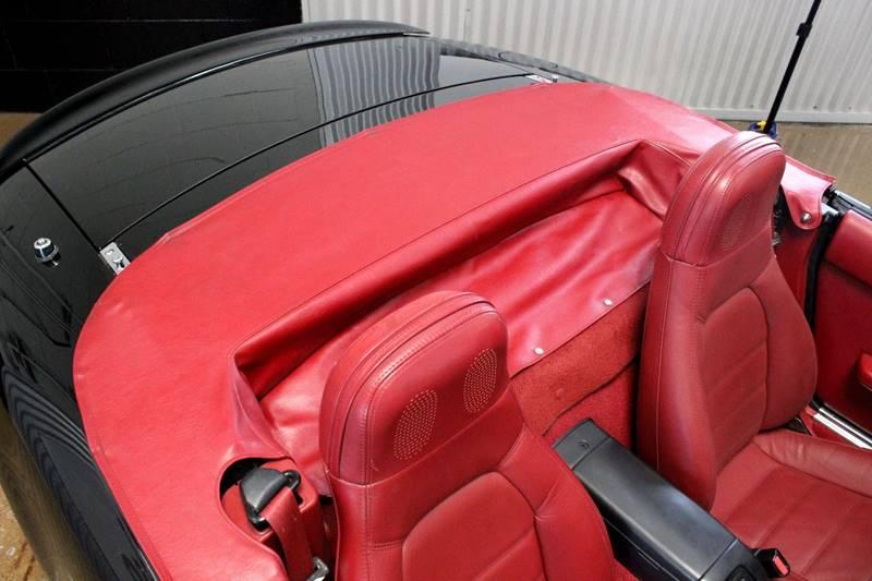 1993 Mazda MX-5 Miata for sale at Evolve Motors in Chicago IL