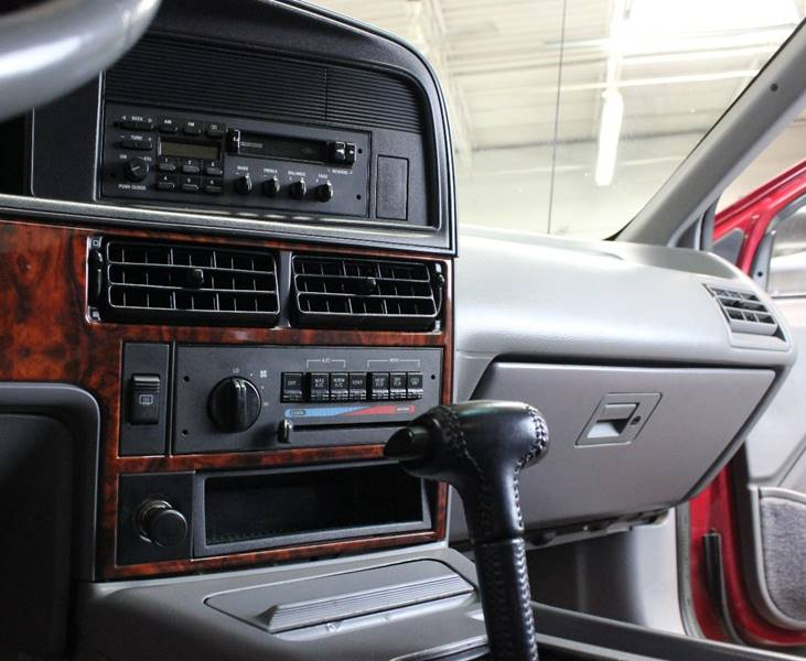 1993 Mercury Cougar for sale at Evolve Motors in Chicago IL