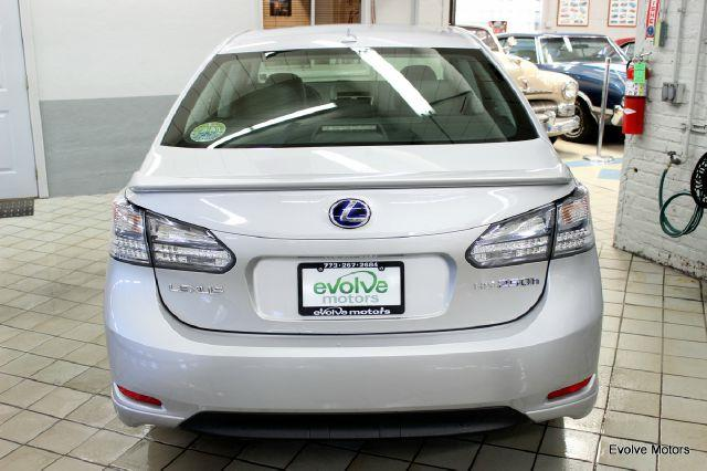 2010 Lexus HS 250h for sale at Evolve Motors in Chicago IL