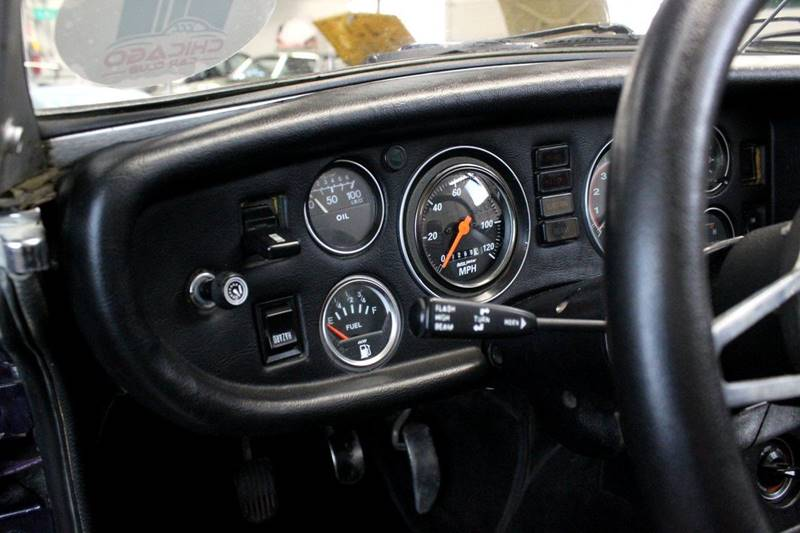1980 MG MGB for sale at Evolve Motors in Chicago IL