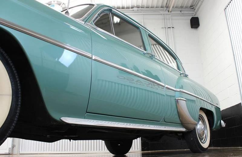 1954 Chevrolet 210 for sale at Evolve Motors in Chicago IL