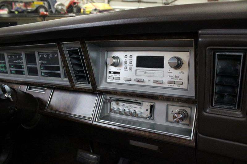 1984 Chrysler Le Baron for sale at Evolve Motors in Chicago IL