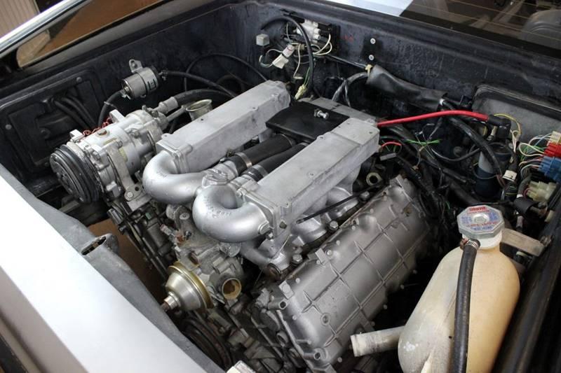 1981 DeLorean DMC-12 for sale at Evolve Motors in Chicago IL