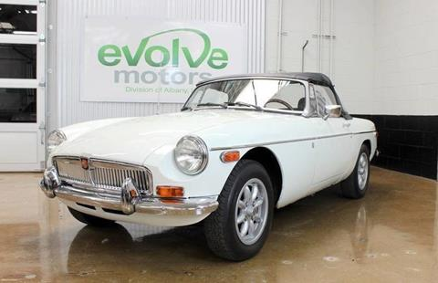 1974 MG B for sale in Chicago, IL