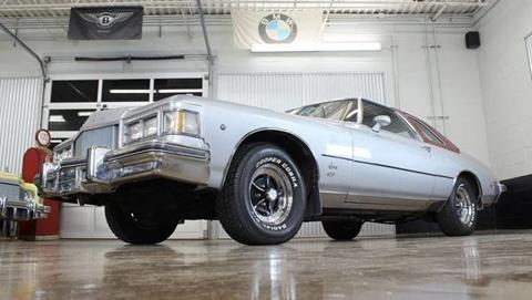 Classic Cars For Sale Chicago Car Consignment Dealers Chicago IL - Buick dealers chicago