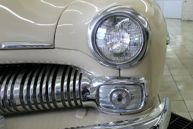 1950 Mercury 8 Convertible for sale at Evolve Motors in Chicago IL