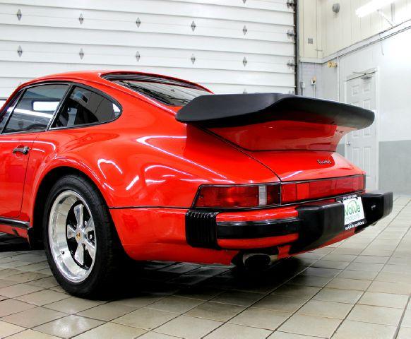 1987 Porsche 911 for sale at Evolve Motors in Chicago IL