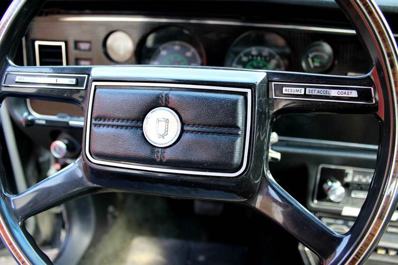 1979 Ford Mustang for sale at Evolve Motors in Chicago IL