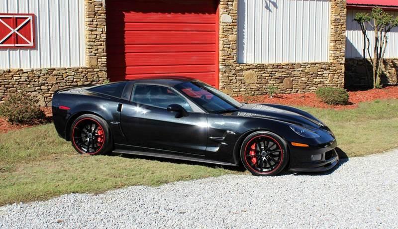 2012 Chevrolet Corvette for sale at Evolve Motors in Chicago IL