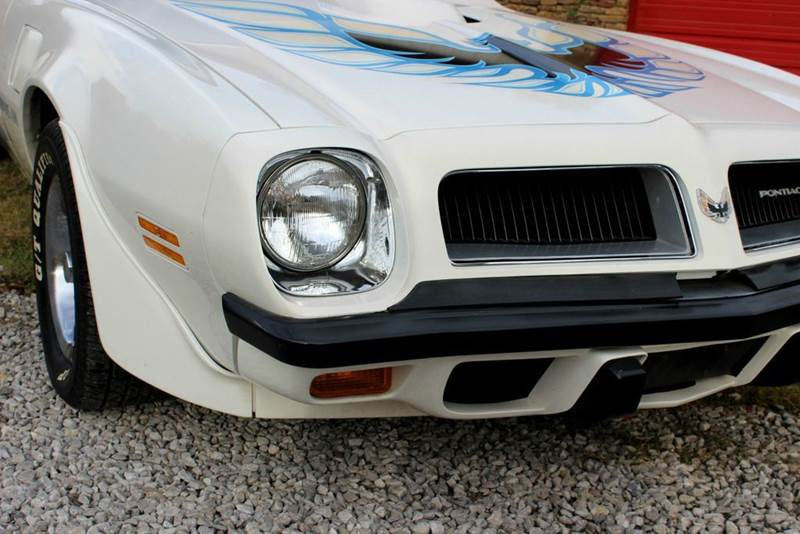 1974 Pontiac Trans Am for sale at Evolve Motors in Chicago IL