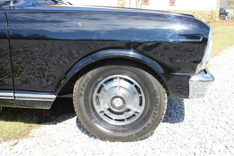 1965 Chevrolet Nova for sale at Evolve Motors in Chicago IL
