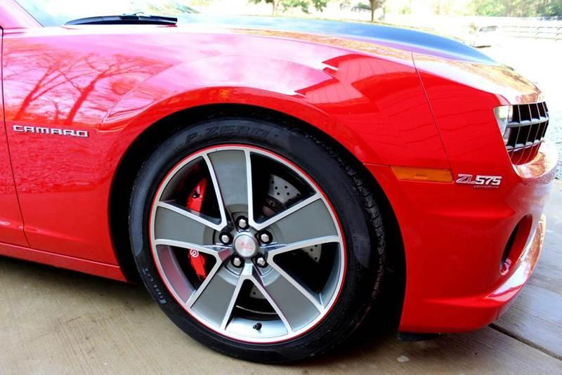 2010 Chevrolet Camaro for sale at Evolve Motors in Chicago IL