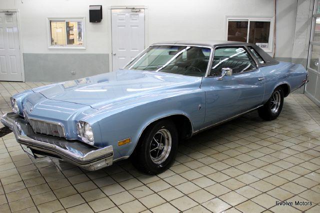 1973 Buick Regal In Chicago Il Evolve Motors