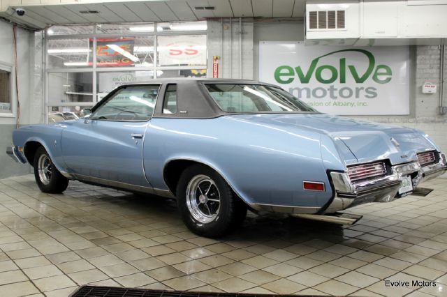 1973 Buick Regal for sale at Evolve Motors in Chicago IL