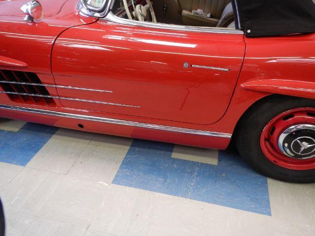 1961 Mercedes-Benz 300-Class for sale at Evolve Motors in Chicago IL