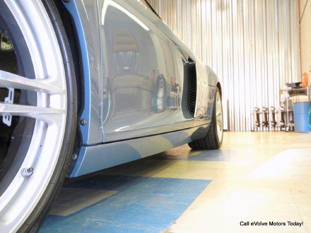 2009 Audi R8 for sale at Evolve Motors in Chicago IL