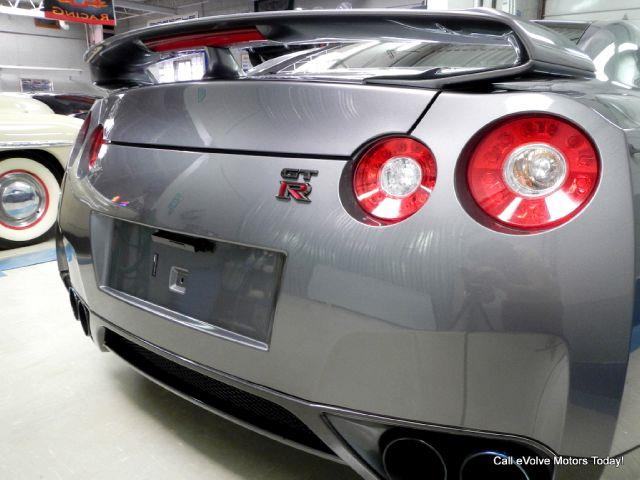 2010 Nissan GT-R for sale at Evolve Motors in Chicago IL