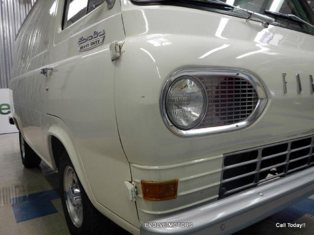 1967 Ford Econoline for sale at Evolve Motors in Chicago IL