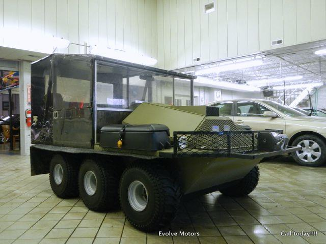 1997 Land Tamer 6x6 for sale at Evolve Motors in Chicago IL