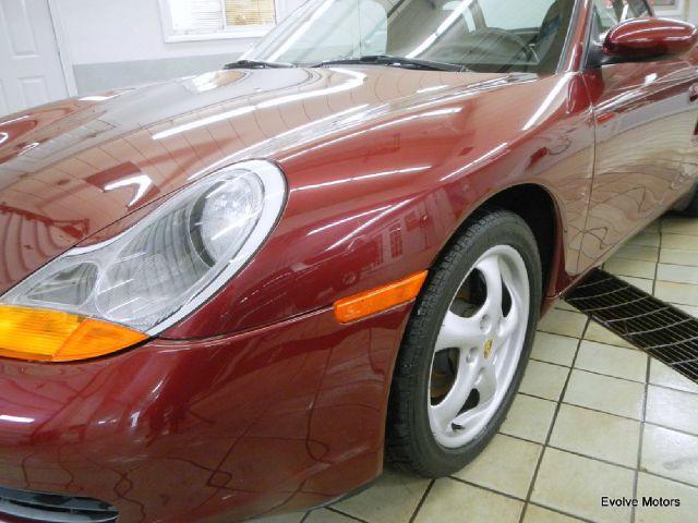 1998 Porsche Boxster for sale at Evolve Motors in Chicago IL
