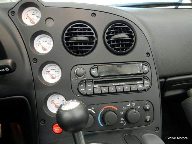 2006 Dodge Viper for sale at Evolve Motors in Chicago IL