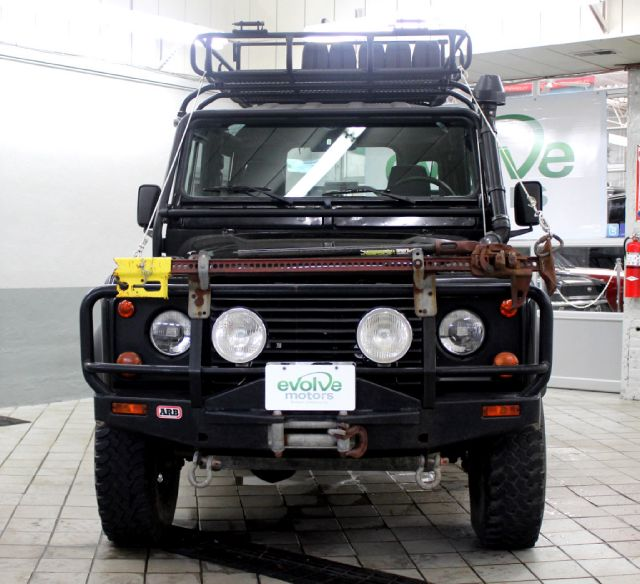1995 Land Rover Defender In Chicago IL